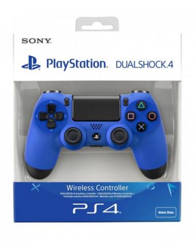 1615-PS4 - Mando DualShock 4 Azul V2-0711719893851