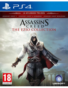 PS4 - Assassin's Creed: The...