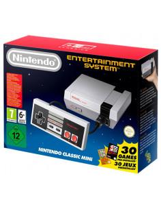 Retro - Consola Nintendo...
