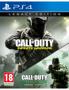 PS4 - Call of Duty:...