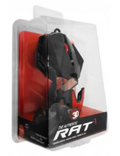 PC - Mad Catz R.A.T. 1 Ratón
