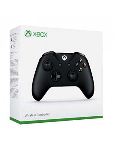 2213-Xbox One - Mando Wireless Nueva Edición S (Nottingham)-0889842114591