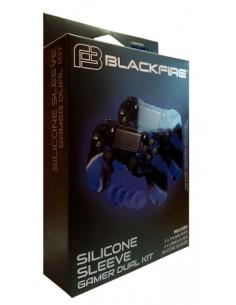 PS4 - Gamer Dual Kit - 2...