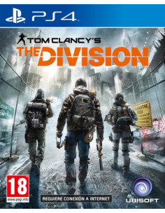 PS4 - The Division