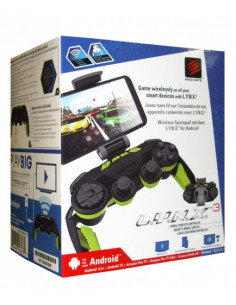 Mobile - Mad Catz L.Y.N.X.3...