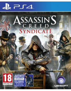 PS4 - Assassin's Creed:...