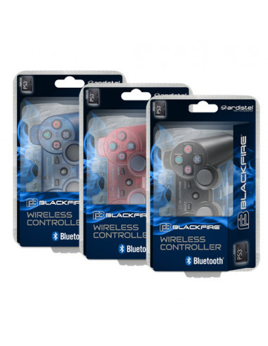 819-PS3 - Blackfire Mando Bluetooth (3 Colores)-8431305023616