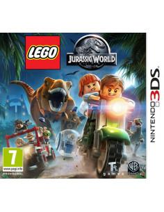 3DS - LEGO: Jurassic World
