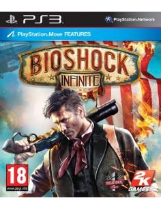 PS3 - Bioshock Infinite -...