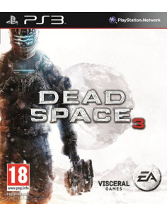 PS3 - Dead Space 3 - Import...