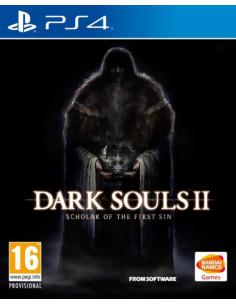 PS4 - Dark Souls II:...