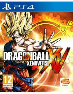 PS4 - Dragon Ball: Xenoverse