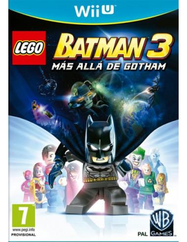 1511-Wii U - LEGO Batman 3: Mas Alla de Gotham-5051893169027