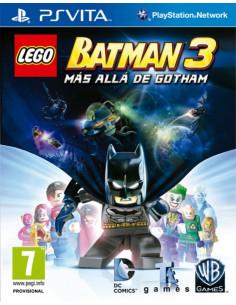 PS Vita - LEGO Batman 3:...
