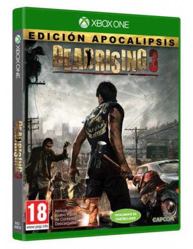 1578-Xbox One - Dead Rising 3 Edicion Apocalipsis-0885370844870