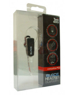 PS3 - Headset Bluetooth Blade