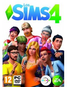 PC - Los Sims 4