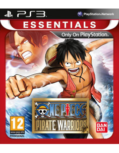 PS3 - One Piece Pirate...