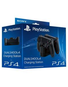 PS4 - Dualshock Charging...