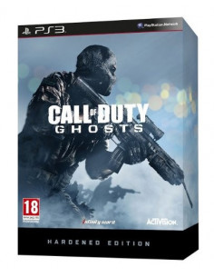 PS3 - Call of Duty: Ghosts...