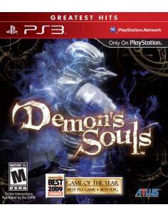 PS3 - Demon's Souls -...