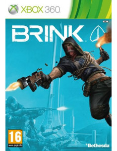 Xbox 360 - Brink