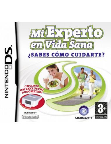 56-DS - Mi Experto Vida Sana - Sabes Como Cuidarte ?-3307210414724