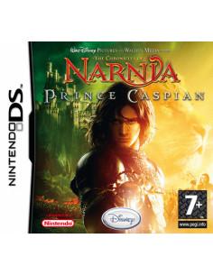 DS - Las Cronicas De Narnia...
