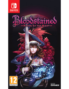 Switch - Bloodstained:...