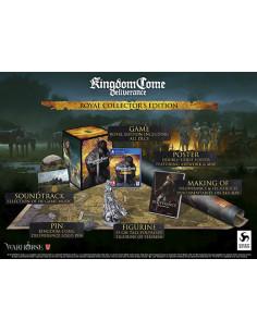 PS4 - Kingdom Come:...