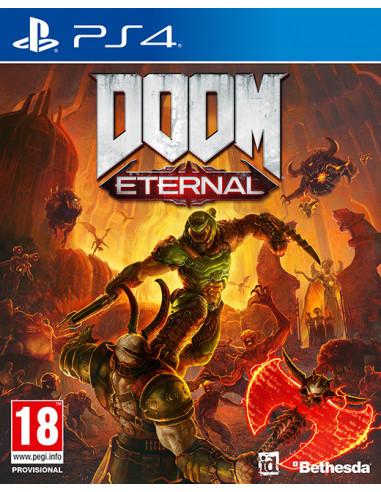 95-PS4 - DOOM Eternal-5055856422785