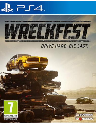 1026-PS4 - Wreckfest-9120080073181
