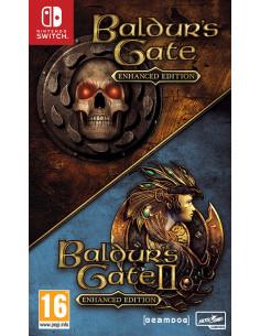Switch - Baldur's Gate:...