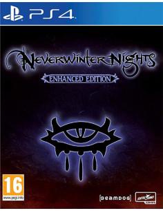 PS4 - Neverwinter Nights...