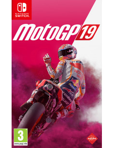 Switch - MotoGP 19