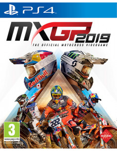 PS4 - MXGP 2019 - The...