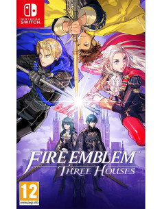 Switch - Fire Emblem: Three...