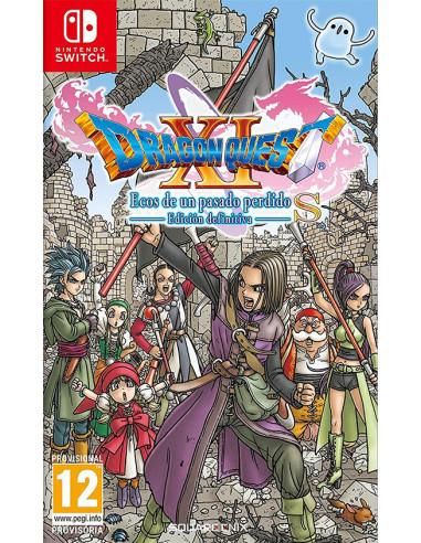 2250-Switch - Dragon Quest XI Ecos de un Pasado Perdido-0045496424558