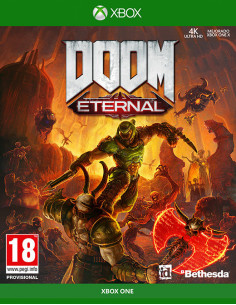 Xbox One - DOOM Eternal