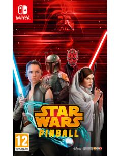Switch - Star Wars Pinball...