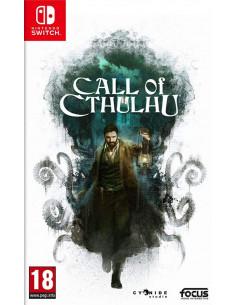 Switch - Call of Cthulhu