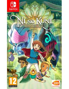 Switch - Ni No Kuni: La Ira...