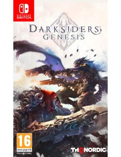 Switch - Darksiders Genesis