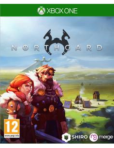Xbox One - Northgard - UK...