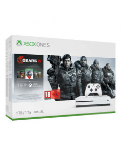 Xbox One - Xbox One Consola...
