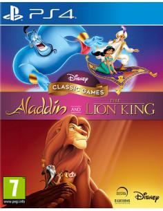 PS4 - Compilacion Disney:...