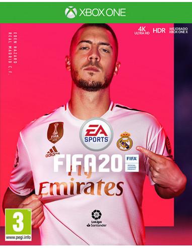 2137-Xbox One - FIFA 20-5030946122561