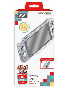 Switch - Crystal Case...