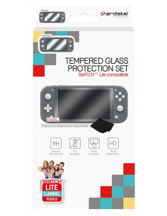 Switch - Protector Pantalla...
