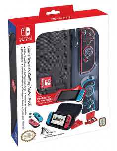 Switch - Game Traveller Go...